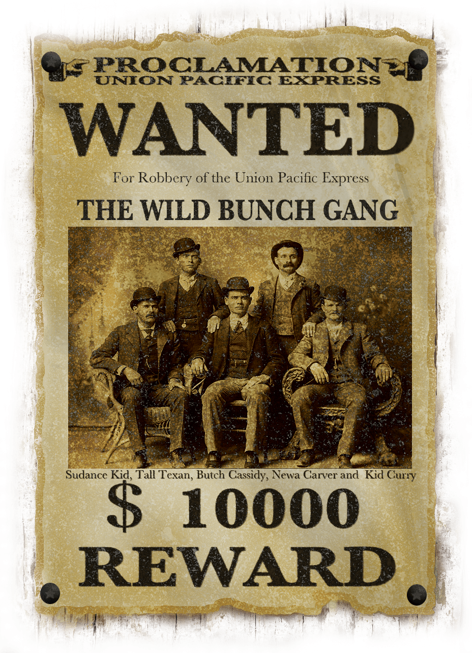 wanted 16532